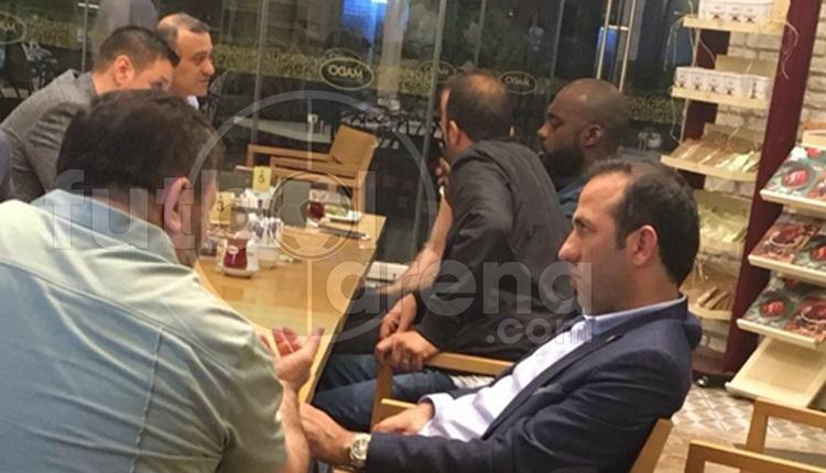 Yeni Malatyaspor kaleci Fabien Farnolle'yi transfer etti