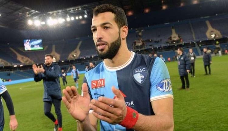 Yeni Malatyaspor transferde İssam Chebake ile anlaştı