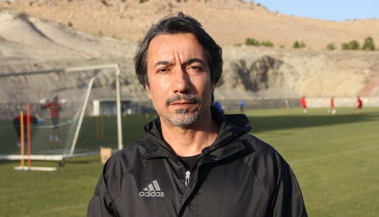 Yeni Malatyaspor'da teknik direktör belli oluyor