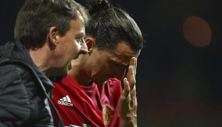 Zlatan Ibrahimovic ile 2. lig takımı dalga geçti