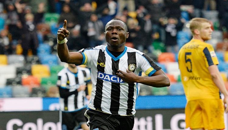 Bursaspor, Emmanuel Badu transferi peşinde