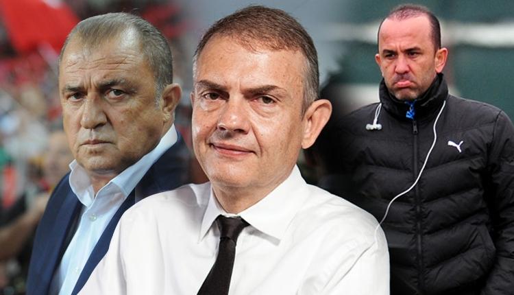 A Milli Takım için Ercan Taner'den Mehmet Özdilek iddiası