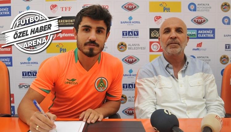 Adana Demirspor'a Süper Lig'den transfer!