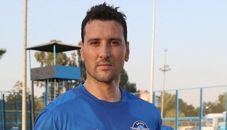 Adanaspor eski Galatasaraylı Fevzi Elmas'ı transfer etti