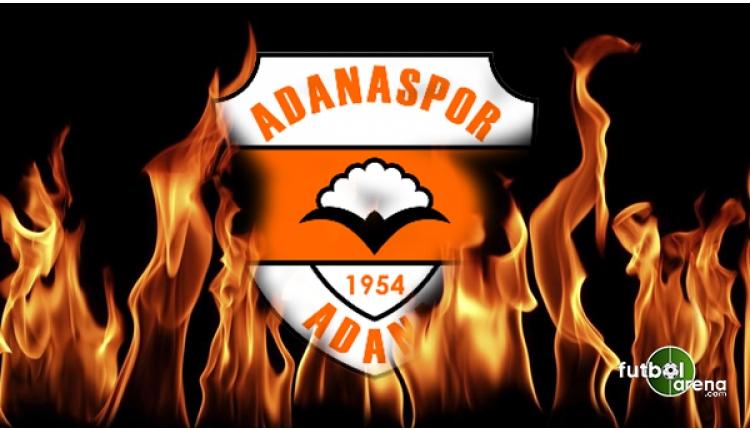 Adanaspor'dan 2 transfer! İmzalar atıldı