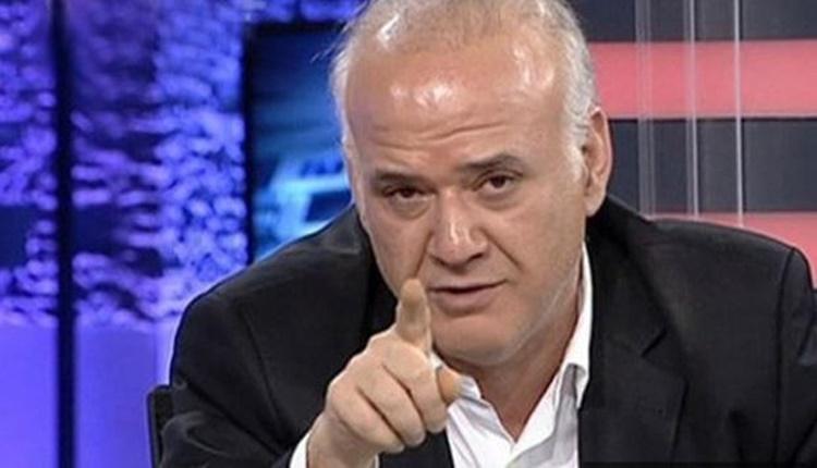 Ahmet Çakar'dan milli takım için düşünlen Şenol Güneş'e: 'Eğer adamsan...'