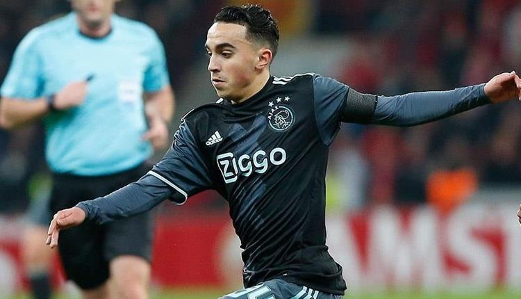 Ajax'tan Abdelhak Nouri için üzücü açıklama