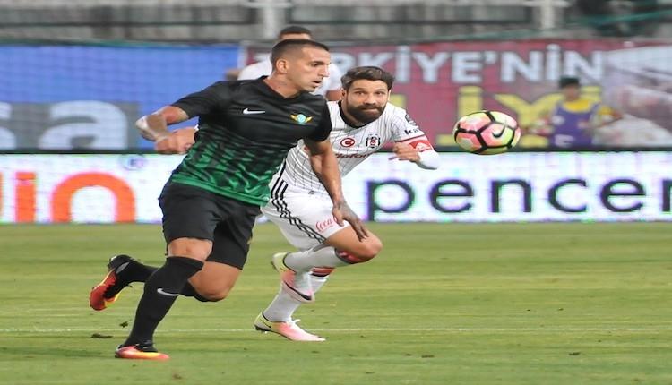 Akhisar Belediyespor, Migeul Lopes'i transfer etti
