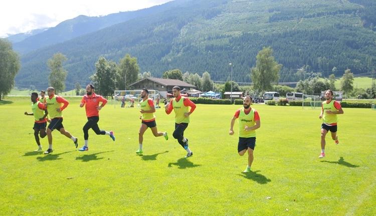 Alanyaspor - Eibar maçı saat kaçta, hangi kanalda? (CANLI İZLE)
