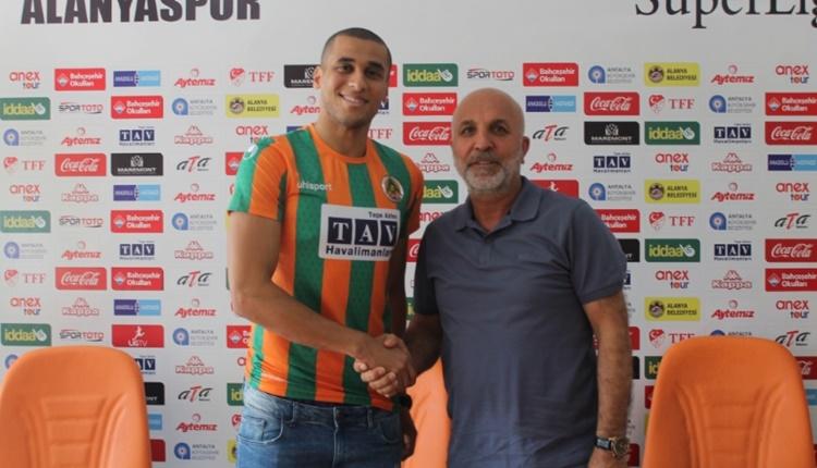 Alanyaspor, Welinton Souza Silva'yı transfer etti