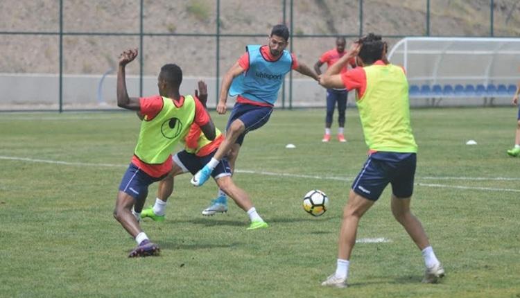 Alanyaspor'un hazırlık maçları ne zaman?