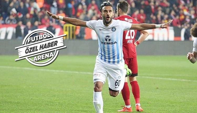 Alican Karadağ hangi takıma transfer olacak?