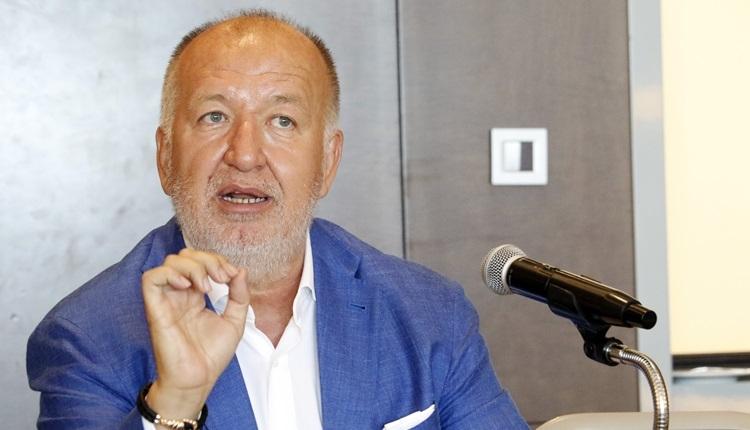 Antalyaspor Eski Başkanı Gültekin Gencer: 'Kendimi asarım'