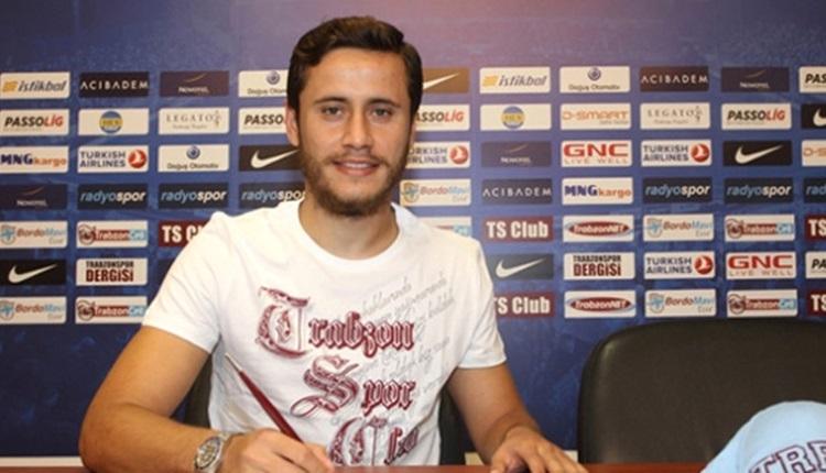 Antalyaspor, Musa Nizam'ı transfer etti