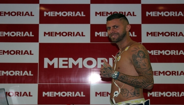 Antalyaspor'da Jeremy Menez şoku
