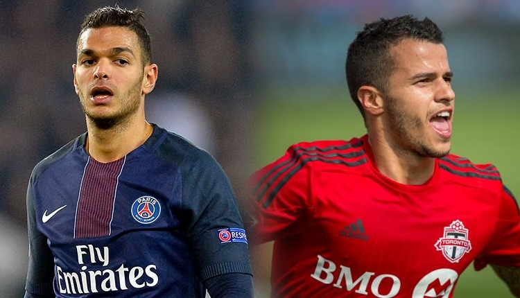 Antalyaspor'da transferde ilk hedef Ben Arfa ve Giovinco