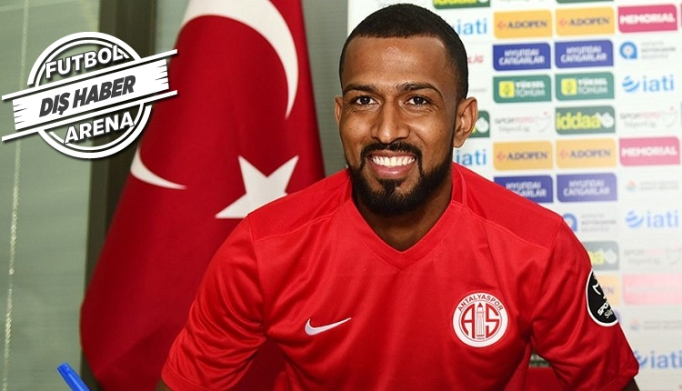 Antalyaspor'un yeni transferi Maicon'un eski hocası isyan etti!