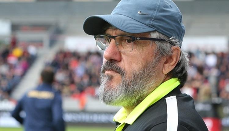 Atiker Konyaspor toplanıyor