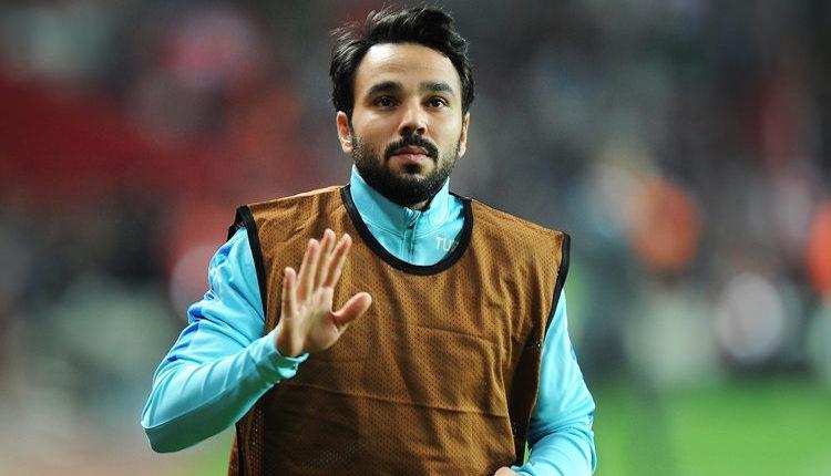 Atiker Konyaspor, Volkan Şen'i transfer ediyor