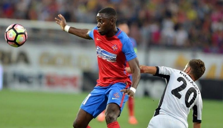 Atiker Konyaspor, Wilfred Moke'yi transfer ediyor