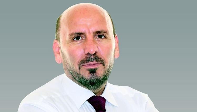 Atilla Türker'den transferde Gyan Asamoah gerçekleri