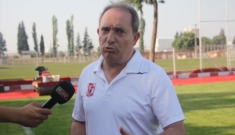 Balıkesirspor'da transfer yasağı sıkıntısı
