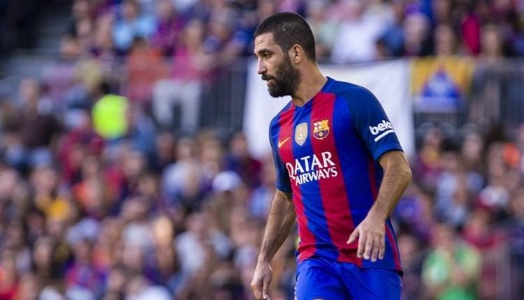Barcelona'ya Arda Turan için 50 milyon Euro
