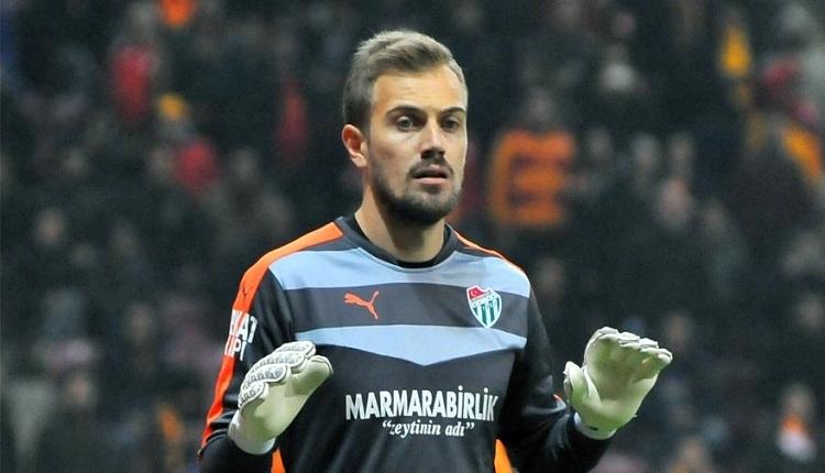 Başakşehir, Galatasaray'ın transfer etmek istediği Mert Günok'u aldı