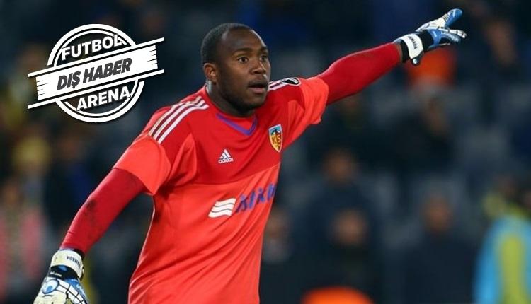 Benfica, Kayserispor'dan Ali Ahamada'yı istiyor