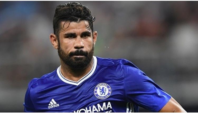 Beşiktaş Diego Costa transferi için beklemeye geçti