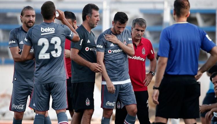 Beşiktaş golcü transferini neden gerçekleştiremedi?