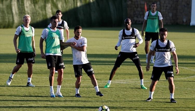 Beşiktaş - Real Valladolid hazırlık maçı saat kaçta, hangi kanalda?