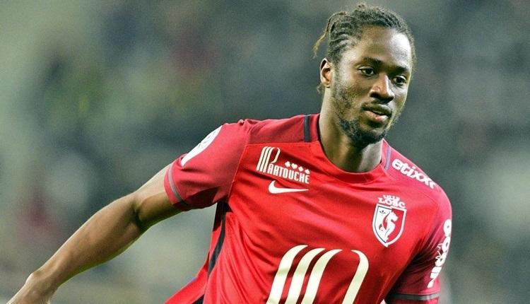 Beşiktaş'a Eder transferinde Lille'den yanıt
