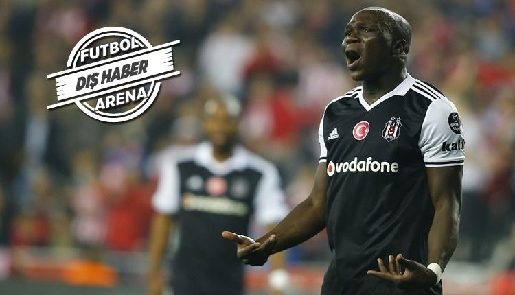 Beşiktaş'ın beklediği Aboubakar için hocasından açıklama!