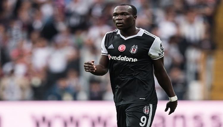 Beşiktaş'ın golcü transferinde önceliği Vincent Aboubakar