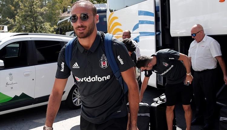 Beşiktaş'ın İspanya'daki hazırlık maçları ne zaman, hangi kanalda?