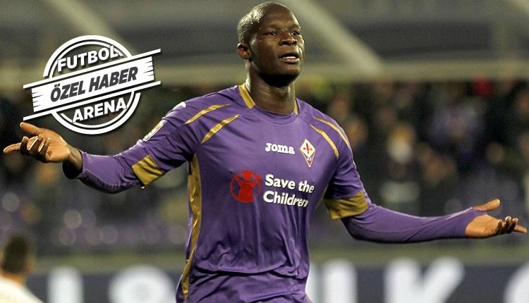 Beşiktaş'ın Khouma Babacar transferinde son durum