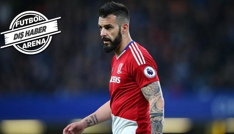 Beşiktaş'ın Negredo transferinde bahisler kapandı! Son durum