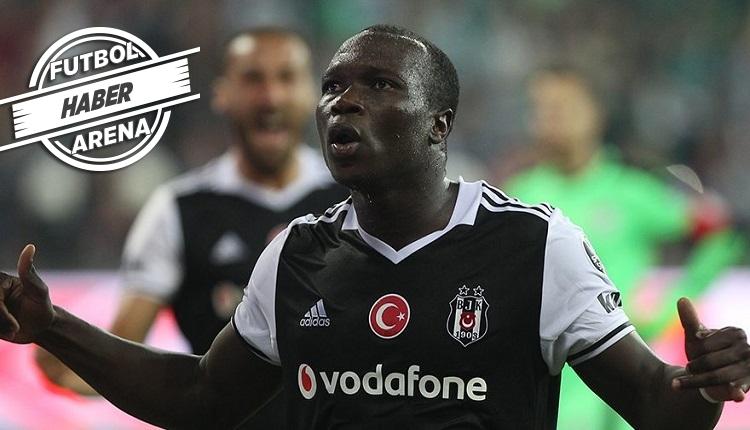 Beşiktaş'ın transferdeki gözdesi Aboubakar'ın Deportivo'ya attığı gol (İZLE)