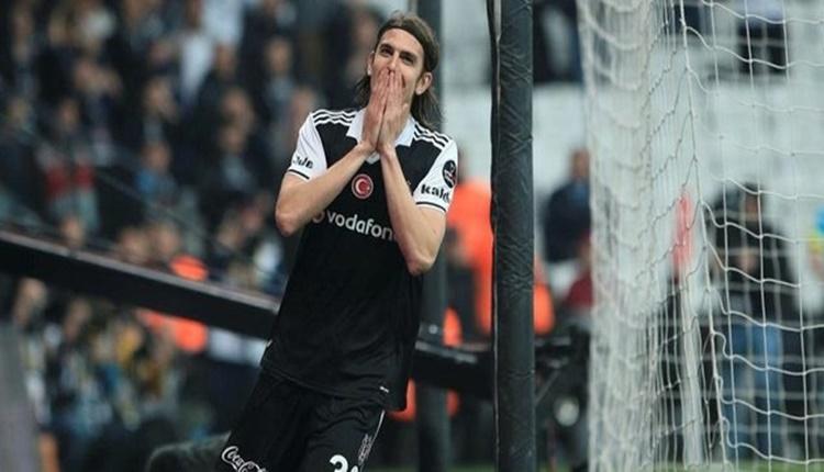 Beşiktaş'ta Atınç Nukan şoku! Genç oyuncu kaç ay sahalardan uzak kalacak?