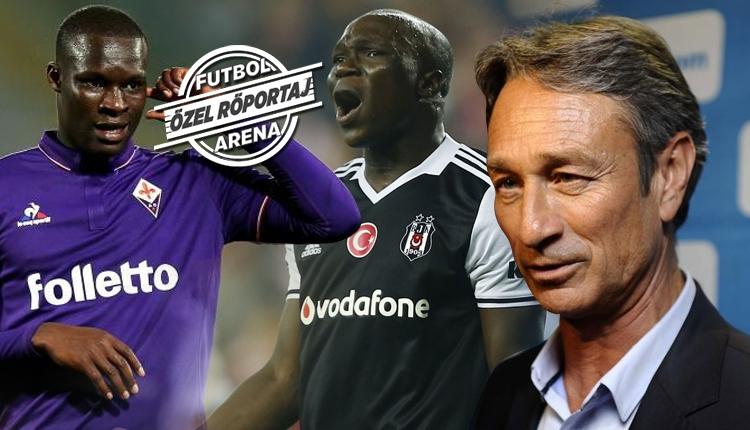 Beşiktaş'ta Babacar transfer edilirse başarılı olur mu?
