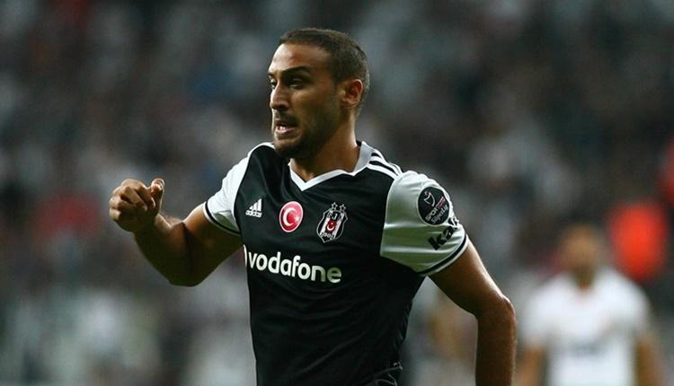 Beşiktaş'ta Cenk Tosun: