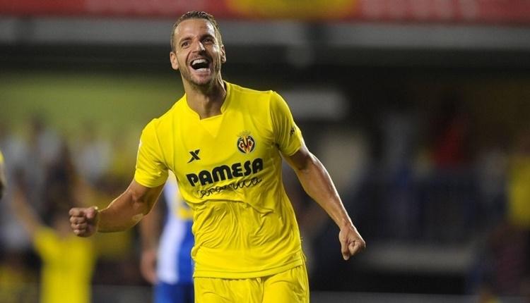 Beşiktaş'ta forvet transferi için Roberto Soldado iddiası