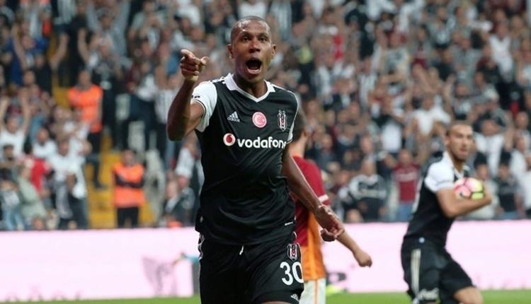 Beşiktaş'ta Marcelo Guedes'ten transfer kararı