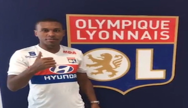 Beşiktaş'ta Marcelo, Lyon'a imza attı