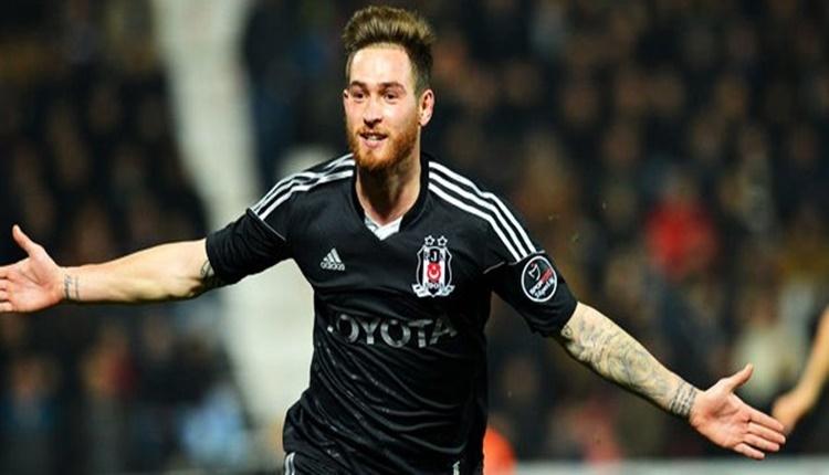 Beşiktaş'ta Ömer Şişmanoğlu'nun yeni adresi Göztepe