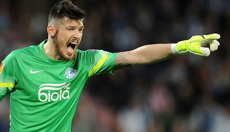 Beşiktaş'ta transferde Denys Boyko belirsizliği