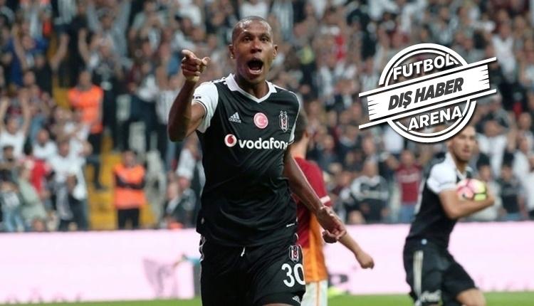 Beşiktaş'ta transferde Marcelo Guedes için Olympique Lyon'dan son teklif
