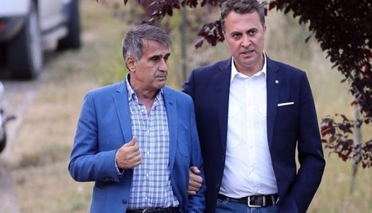 Beşiktaş'ta yönetimden stoper transferi kararı