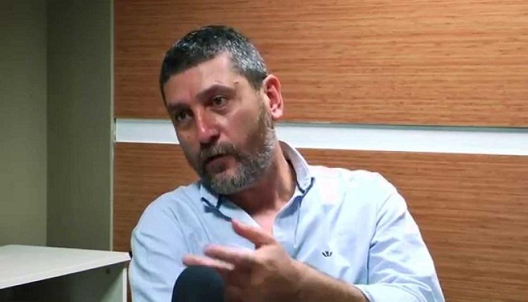 Beşiktaş'tan Atınç Nukan transferinde Cem Dizdar'ın şaibe sözlerine cevap!